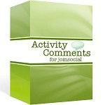 JS Activity Comments