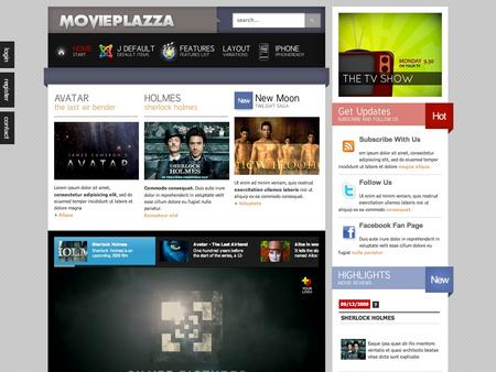 TP Movie Plazza