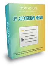 JV Accordion Menu