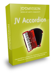 JV Accordion Ajax