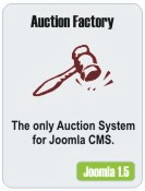 Auction Factory v2.0.4