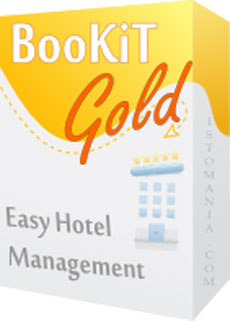 BooKiT Gold 4.7