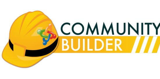 Использование Community Builder