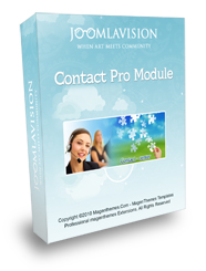 JV Contact Pro