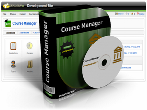Course Manager 1.5.5 Rus