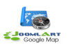 Плагин для joomla 1.5.x - Ja Google Map