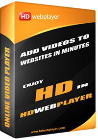 HD Webplayer v1.2