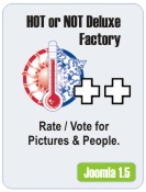 HOTorNOT Deluxe Factory v1.0.5