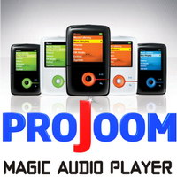 Pro Magic Audio Player 1.2.7
