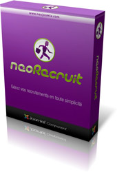 NeoRecruit v1.3.1