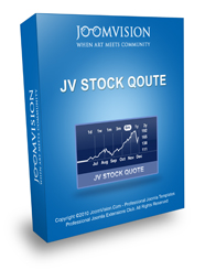 JV Stock Quote