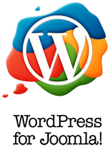 WordPress for Joomla! v 3.0.1.2